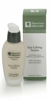 Absolute Organic Serum Liftingujące Pod Oczy 30 Ml