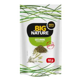 Gojnik 60 g - Big Nature