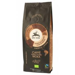 Kawa Arabica/Robusta Strong Fair Trade (Mielona) Bio 250G-Alce Nero