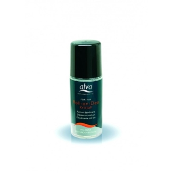 Dezodorant Z Kryształu Roll-On For Him 50Ml-Alva