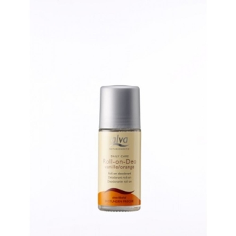 Dezodorant Roll On Vanille/Orange 50 ml-Alva