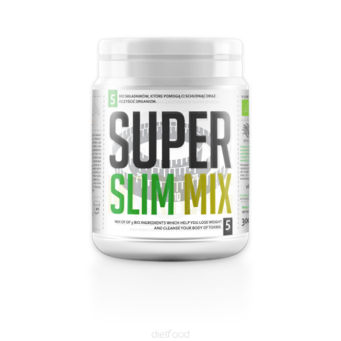 Bio Super Slim Mix 300 g Diet Food