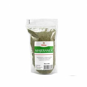 Majeranek Otarty 250 g Plenus