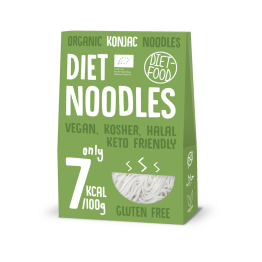Bio Organic Diet Noodles 300 g Diet Food