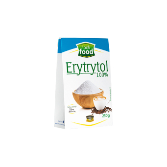 Erytrytol Bio 250 g Look Food