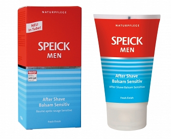 Balsam Po Goleniu Sensitive Men 100 Ml - Speick