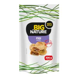 Figi Suszone 200 g - Big Nature