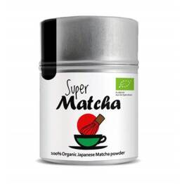 Bio Herbata Matcha 40 g - Diet Food