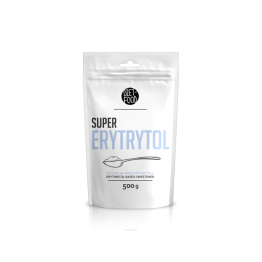 Super Erytrytol 500g Diet Food