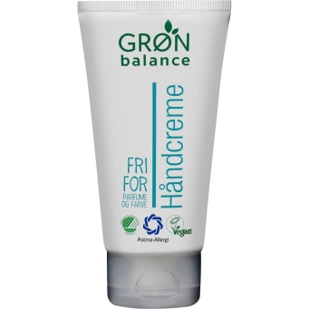 Krem do Rąk 75 ml Gron Balance