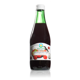 Sok z Żurawiny Bio 300 ml - Bio Food