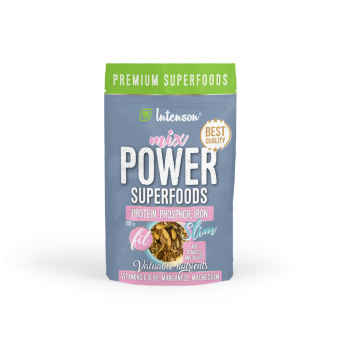 Mix Power 200 g Intenson