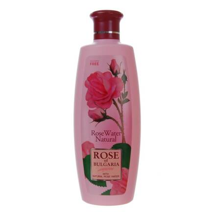 Damasceńska Woda Różana Rose Of Bulgaria 330 ml