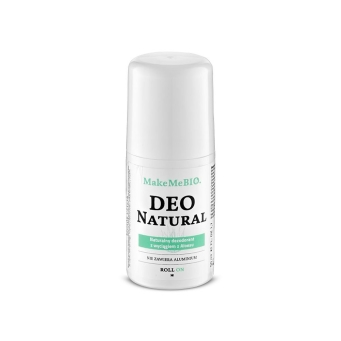 Dezodorant Deo Natural 50 ml Make Me Bio