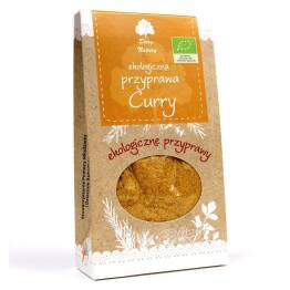 Curry Eko 60 g Dary Natury