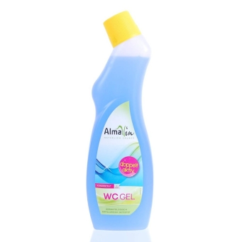 Żel Do Wc Eco 750 ml - Almawin