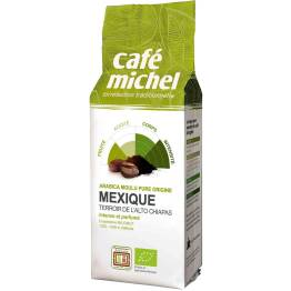 Kawa Fair Trade Mielona Meksyk Bio 250g-Cafe Michel