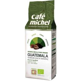 Kawa Fair Trade Mielona Gwatemala Bio 250G-Cafe Michel