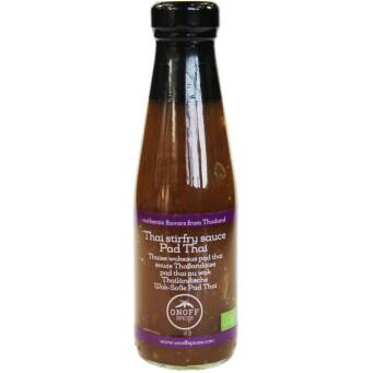 Sos do Makaronu Pad Thai Bezglutenowy Bio 200 ml Onoff Spices