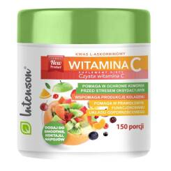 Witamina C 150 g - Intenson