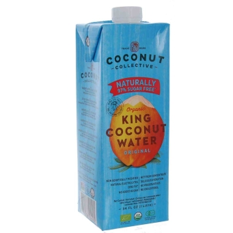 Woda Kokosowa Bio 1 l Coconut Collective