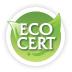 Produkt z certyfikatem EcoCert