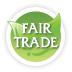 Produkt z certyfikatem Fair Trade.